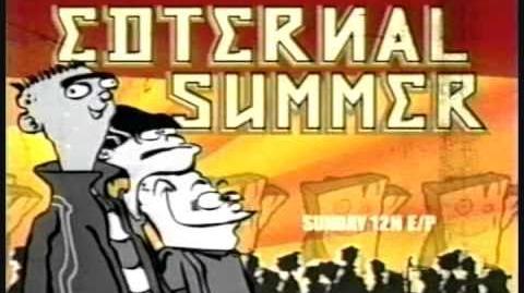 Edternal Summer Promo