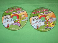 EEnE S5 Discs