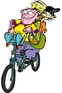Eds bike