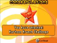 KartoonKrunchChallengeUnlock