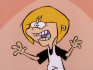 Edd Disguised as Nazz