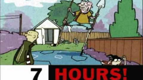 Cartoon Network Promo - Ed-iotic Marathon