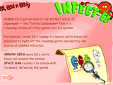 Infect Ed