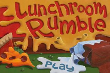 Lunchroom Rumble Ed Edd N Eddy Fandom Powered By Wikia