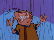 Eddy rage