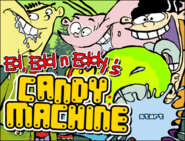 Candy-machine