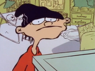 Edd sees you
