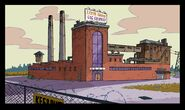 Lemon Brook Gag Company or Factory