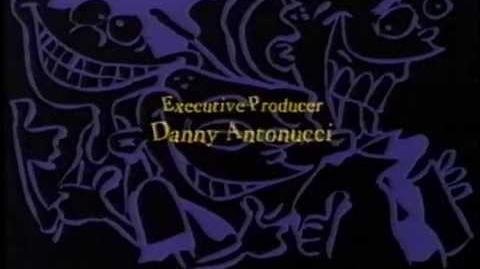 Ed Edd n Eddy End Title Credits Original Version 1999