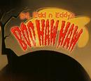 Ed, Edd n Eddy's Boo Haw Haw