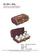 Rolf's Egg Carton