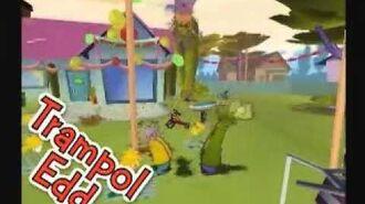 Ed Edd n Eddy - PlayStation Commercial (USA)
