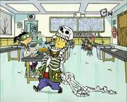 Skeleton Ed