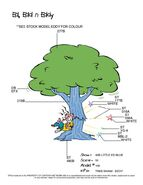 Tree Wham - Eddy