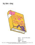 Book - Edd 2