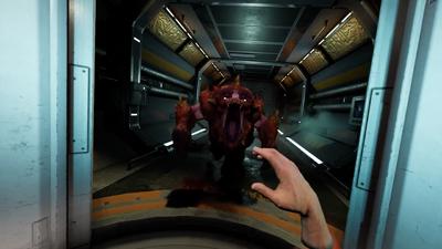 'DOOM VFR' Revealed at E3 2017