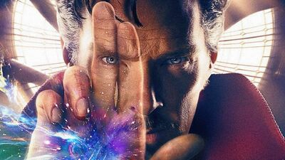 'Doctor Strange's Magical and Mystical Roots in Hindu Mythology