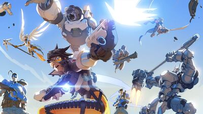 Why 'Overwatch' Character Variety Is So Important