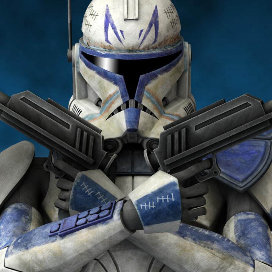 Captain Karghi's avatar