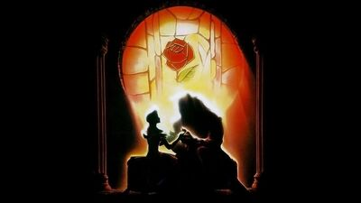 First Look at 'Beauty and the Beast' Is Magical