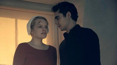 'The Handmaid's Tale' Season 2 Love Triangle: Should We Root For June & Nick?