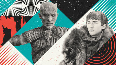 'Game of Thrones': Why the Night King is After the Three-Eyed Raven