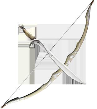 Aaronea weapons