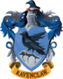 Ravenclaw Seal