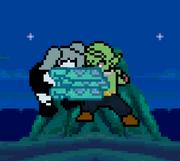 Makuta Landing Kugi Punch