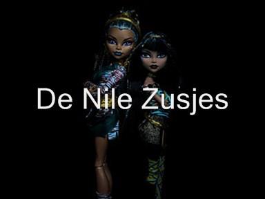 De Nile Zusjes 0002
