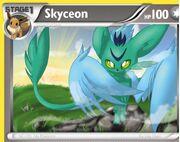 Skyceon