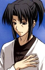 Kuze Shuichi
