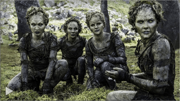 children of the forest game of thrones