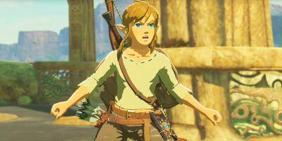 Zelda: Cronología