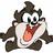 Mr Taz's avatar