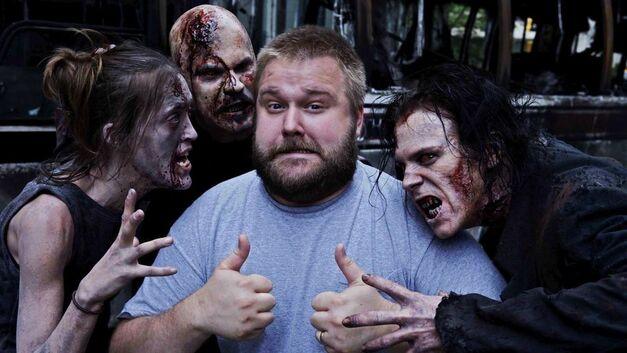- The Walking Dead Season 7