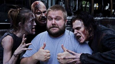 NYCC: 'The Walking Dead' Creator Robert Kirkman Talks Season 7 and a Huge Loss For Comic Fans