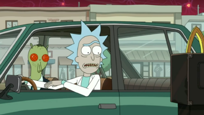 Can 'Rick and Morty' Bring Back a Lost McNugget Sauce?