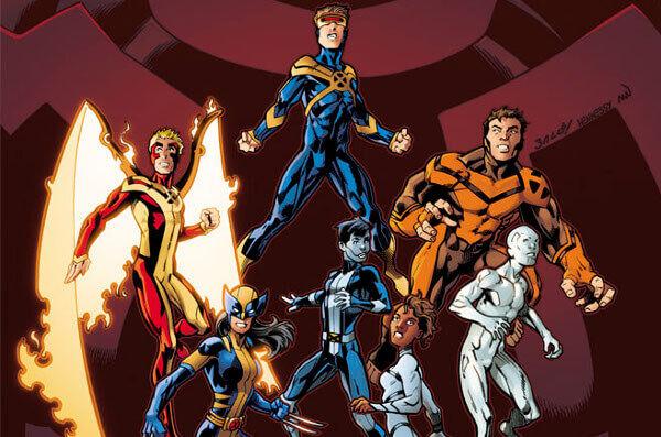 MMC27 - All-New X-Men