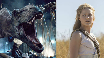 Why Westworld Is More Dangerous Than Jurassic World