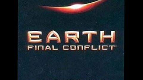 Earth Final Conflict OST - 18 The Gauntlet