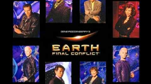 Earth Final Conflict - Ending Theme