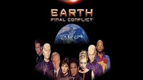 Earth Final Conflict Season 1 Episode 9
