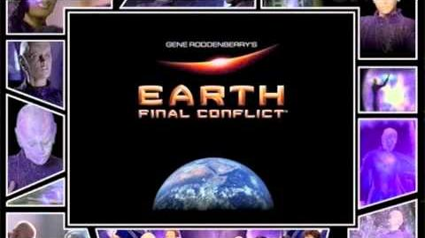 Earth Final Conflict Main Theme ( Long version ) 2012