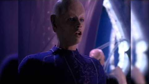 Gene Roddenberry's Earth Final Conflict (Trailer zur ersten Staffel in HD)