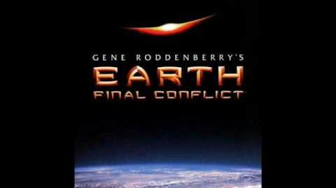Earth Final Conflict - OST - 01 Main Title