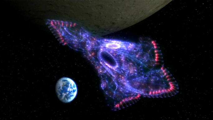Taelon mothership earth final conflict wiki fandom powered by wikia taelon mothership malvernweather Images