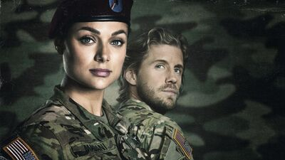 WATCH: 'Valor' Brings Military Drama to The CW