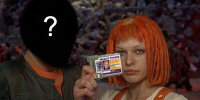 Luc Besson Reveals the Actor Who Almost Played Korben Dallas in 'The Fifth Element'