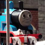 291 Thomas the tank engine's avatar